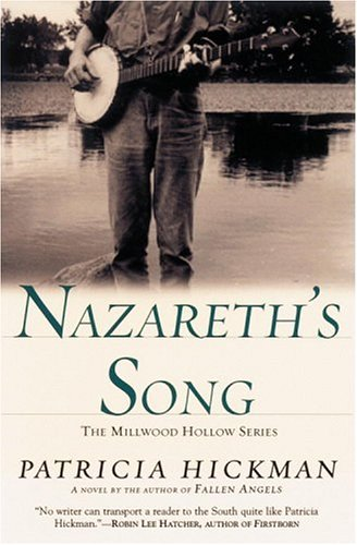 Image for Nazareth's Song (Hickman, Patricia. Millwood Hollow Series, Bk. 2.)
