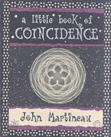 Little Book of Coincidence: In the Solar System (Wooden Books Gift Book)