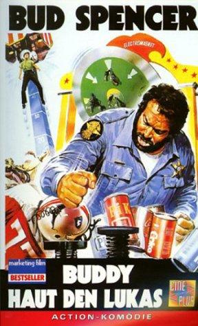 Buddy haut den Lukas [VHS]