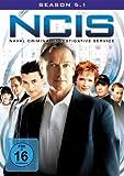NCIS - Season 5, 1.Teil [2 DVDs]