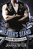 Reapers Stand (Reapers Motorcycle Club)