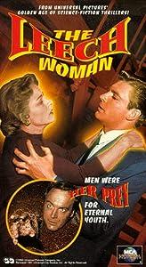 The Leech Woman [VHS]
