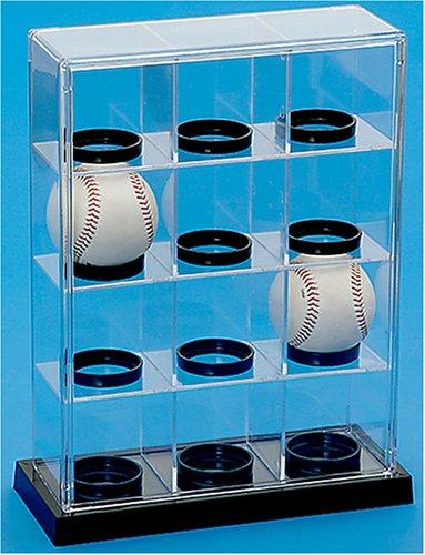 コレクションケース ベースボール 12P