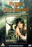 Robin of Sherwood: Complete Series 1 [DVD] [1984]
