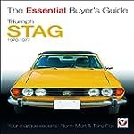 Triumph Stag 1970-1977: The Essential...