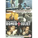 Romeo And Juliet [DVD] [1997]by Leonardo DiCaprio