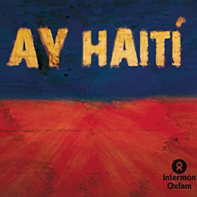Ay Haiti! (Jelly Rmx Edit)