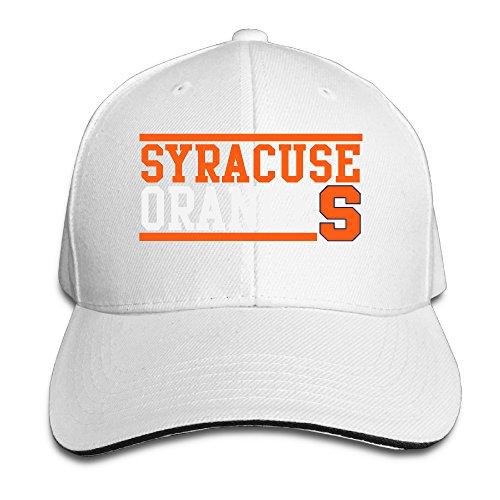 k-fly2-unisex-adjustable-syracuse-baseball-caps-hat-one-size-white