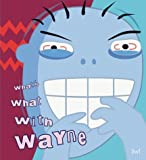 The Cramp Twins: Lucien's Little Book of Love/What's What with Wayne