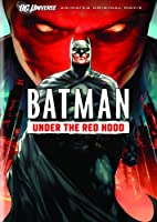 Batman - Under the Red Hood