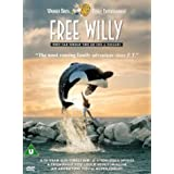 "Free Willy [UK Import]von ""Jason James Richter"""