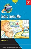 Jesus Loves Me (Rocket Readers--Tier 2, Level 2) (0781440130) by Gemmen, Heather