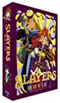 Slayers Movie Box