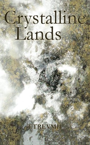 Crystalline Lands: An Anti/Novel PDF