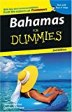Bahamas For Dummies (Dummies Travel)