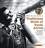 The Drumcafe's Traditional Music of South Africa