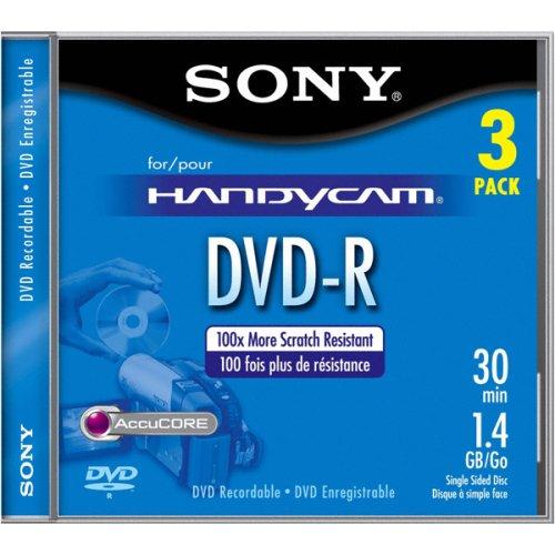 Sony 8cm