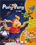 Pong Pong in der Welt der Zukunft. CD...