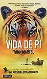 img - for Vida de Pi (Spanish Edition) book / textbook / text book