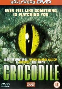 Crocodile [DVD]