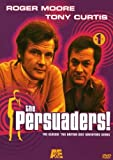 The Persuaders!, Set 1