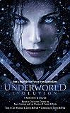 Underworld Evolution (0743480732) by Greg Cox,Kevin Grevioux,Len Wiseman,Danny McBride