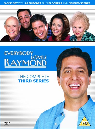 Everybody Loves Raymond: Complete HBO Season