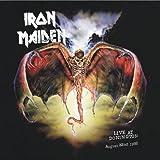 echange, troc Iron Maiden - Live At Donnington