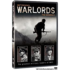 Warlords: The Generals movie
