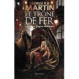Les dragons de meereen le trone de fer, tome 14