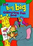 Big Big Colouring Fun Book (Colouring Books)