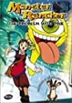 Monster Rancher, Vol. 4: The Problems...