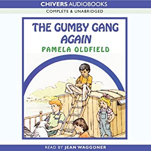 The Gumby Gang Again | [Pamela Oldfield]