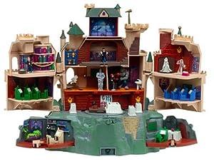 Mattel Harry Potter Hogwarts School Deluxe Electronic