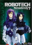 echange, troc Robotech Re-Master 7: New Generation Collection 2 [Import USA Zone 1]