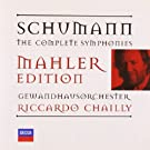 Schumann : Int�grale des symphonies