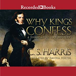 Why Kings Confess Audiobook