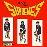 echange, troc Supremes - Meet the Supremes