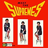 Meet The Supremes - Expanded Editionby The Supremes