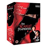 The Scarlet Pimpernel - Series 1 [DVD] [1999]by Richard E. Grant
