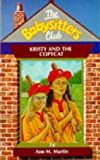 Kristy and the Copycat (Babysitters Club) (0590136550) by Martin, Ann M.