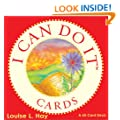 I Can Do It Cards: A 60-Card Deck