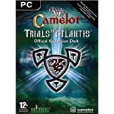 Dark Age of Camelot: Trials of Atlantis Expansion Packby Wanadoo