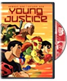 Young Justice: Season 1, Vol. 1