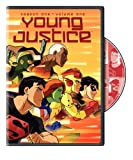 Young Justice goes on hiatus, but what a way to go   CartoonClack [51PME3RZ6QL. SL160 ] (IMAGE)