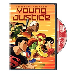 Young Justice: Season One