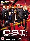 CSI: Crime Scene Investigation - Complete Season 3 [DVD] [2001]