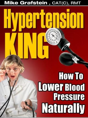 HypertensionKing - How to Lower Blood Pressure Naturally