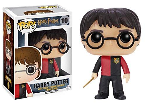 Funko Pop: Harry Potter Triwizard Tournament Vinyl Action Figure Collectible Toy PRS