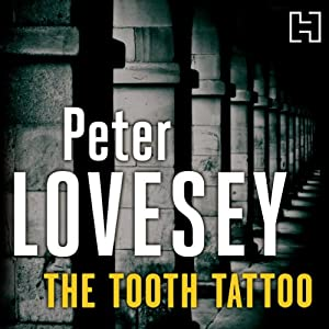 The Tooth Tattoo Audiobook